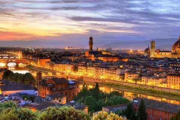 Doček Nove Godine Toskana 2020 Cena